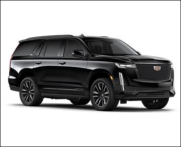 Cadillac Escalade 600 exterior